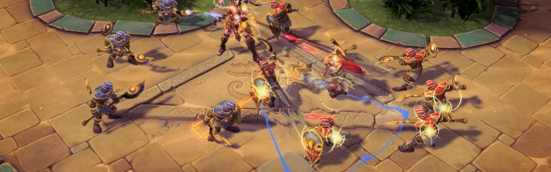 Heroes of the Storm – Aktuelle Heldenrotation (27.03. – 02.04.)