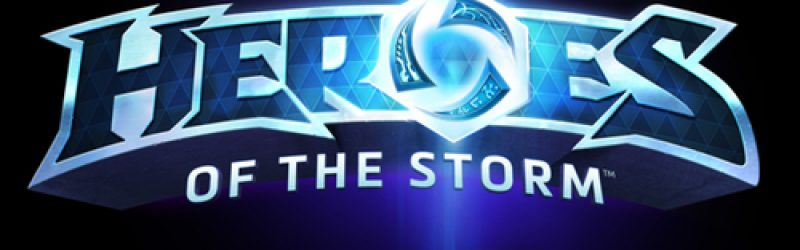Heroes of the Storm – Varian Wrynn betritt den Nexus
