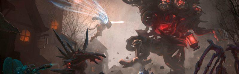 Heroes of the Storm – Geisterminen kehren überarbeitet zurück!