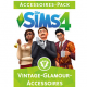 Die Sims 4: Vintage Glamour Accessoires-Pack