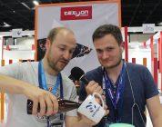 Gamescom 2016 – Bier Tasting