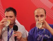 Gamescom 2016 – Cocktail Tasting feat. EA & Alfred Schladerer Hausbrennerei