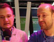 Gamescom 2016 – Dropzone & Motorsport Manager