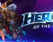 Heroes of the Storm – Neue Quest mit interessanten Belohnungen!