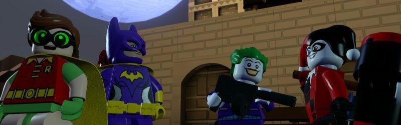 LEGO Dimensions – Neue Erweiterungspakete wurden veröffentlicht