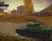 World of Tanks – Update 9.18 ist da! – Polyradar