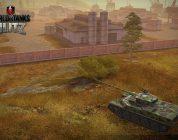 World of Tanks Blitz – Neue Nation verbucht erste Rekorde