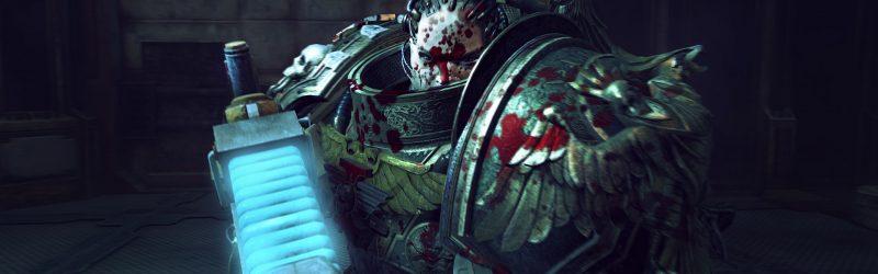 Warhammer 40.000: Inquisitor – Martyr Trailer