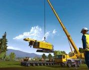 Bau-Simulator 3 – Neuer Trailer zeigt Baumaschinen von CASE