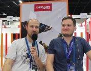 Gamescom 2016 – Subsiege & The Inner World