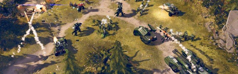Halo Wars 2 – Colony Launch Trailer