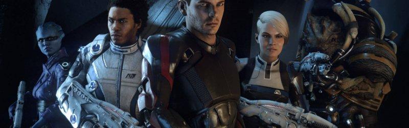 Mass Effect Andromeda – 7 Tage früher für Xbox One