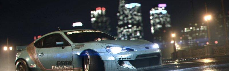 E3 2017: Need For Speed 2, Battlefront 2 und mehr