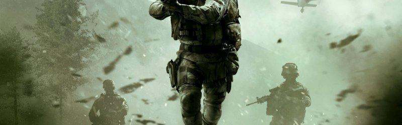 Call of Duty: Modern Warfare Remastered – Kostenlose Map