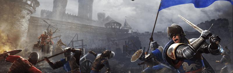 Chivalry: Medieval Warfare nur heute kostenlos!
