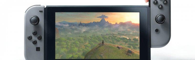 Nintendo Switch – Verkaufszahlen könnten die Wii toppen