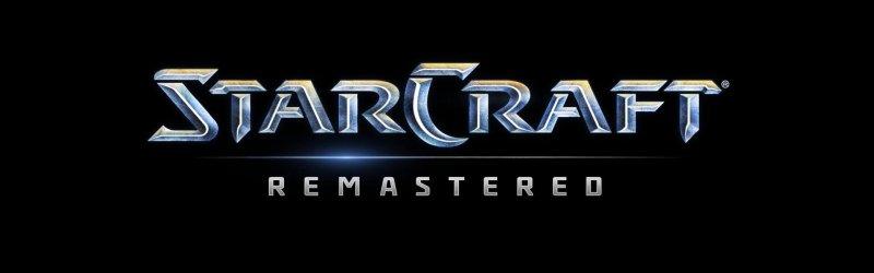 StarCraft Remastered – Release im Sommer 2017