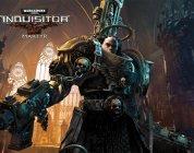 Warhammer 40.000: Inquisitor Martyr – Konsolenversion in Entwicklung