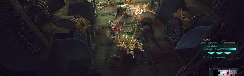 Warhammer 40.000: Inquisitor – Martyr Release für Konsolen verschoben