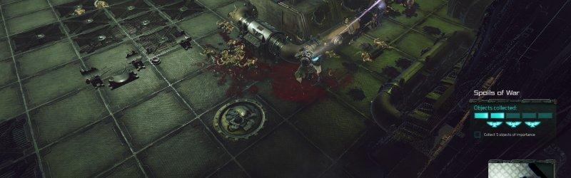 Warhammer 40.000: Inquisitor – Martyr – Release wurde verschoben