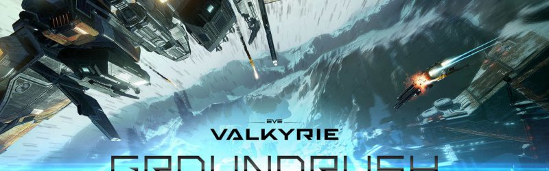 Eve: Valkyries Groundrush – Trailer jetzt verfügbar!