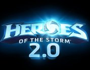 Heroes of the Storm 2.0 – Live Event zum Launch
