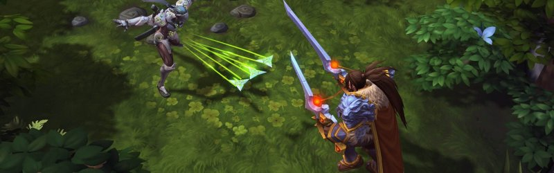 Heroes of the Storm – Heldenrotation (16.05. – 22.05.)