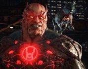 Injustice 2 – Gear System Trailer verfügbar