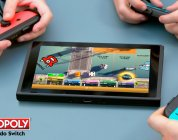 Monopoly – Bald für die Nintendo Switch