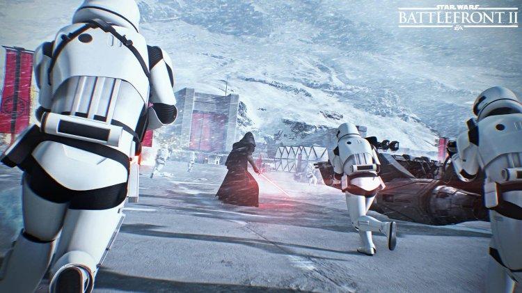 Star Wars Battlefront 2 – Kein Season Pass in Planung