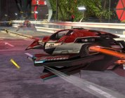 WipeOut: Omega Collection – Neues Schiff im Trailer