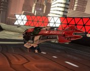 WipEout Omega Collection – Release Termin steht!