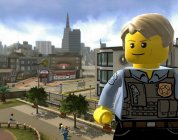 LEGO City Undercover – Launch Trailer