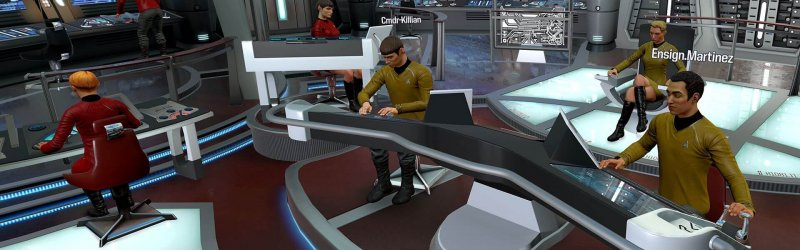 Star Trek: Bridge Crew – Erweiterung wurde angekündigt