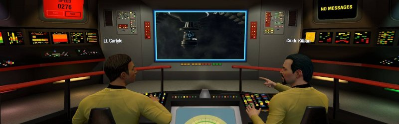 Star Trek: Bridge Crew – Ubisoft Preview Special
