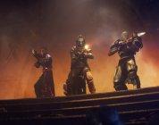 Destiny 2 – Neuer Trailer zu Zavalas Vorgeschichte