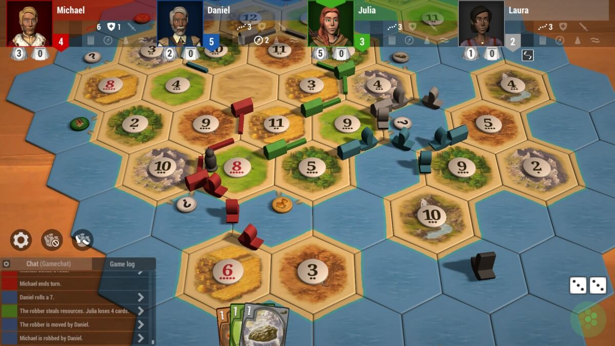 Siedler Von Catan Download
