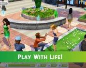 Die Sims Mobile – Sims bald auch auf dem Handy!