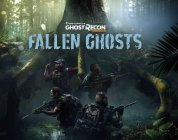 Tom Clancy's Ghost Recon Wildlands Fallen Ghost erhältlich