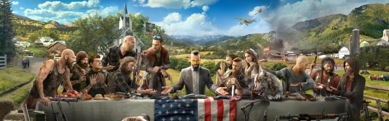 Far Cry 5 – Aktueller Launch Trailer