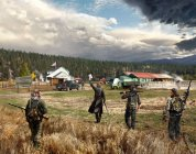 Gamescom 2017 – Entdeckt Montana in Far Cry 5
