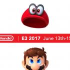 E3 2017 – Nintendo plant Livestream mit Super Mario Odyssey