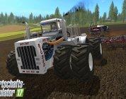 Landwirtschafts Simulator – Frische Landluft auf der Gamescom 2017