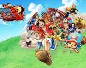 One Piece: Unlimited World Red – Deluxe Edition für PC, PS4 und Switch angekündigt
