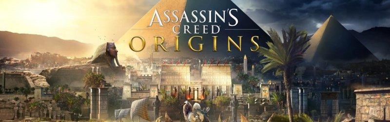 Assassin's Creed Origins – Neue Spielszenen von der E3 2017