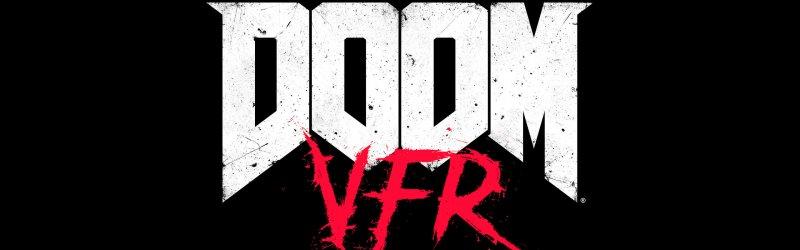 DOOM VFR – Vorstellung auf der E3 2017