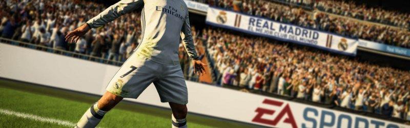 FIFA 18 – Reveal-Trailer