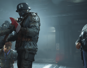 Neuer Gameplay Trailer zu Wolfenstein 2: The New Colossus im Anmarsch!