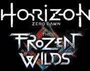 """Horizon Zero Dawn – DLC """"Frozen Wilds"""" angekündigt"""