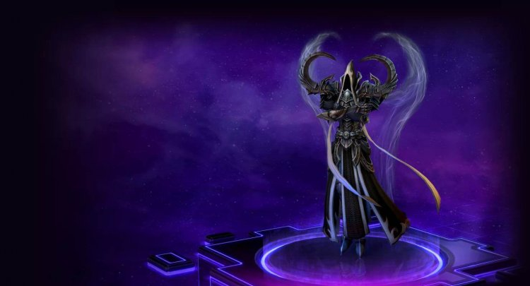"Heroes of the Storm – ""Malthael"" ist der neue Held"